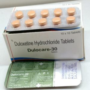 dulocare-30-duloxetine-hcl-tablets-for-sale